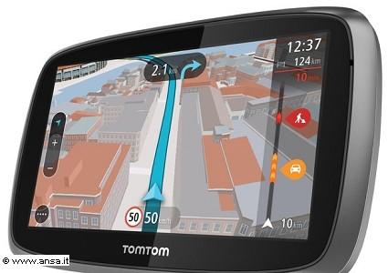 TomTom MyDrive: debuttano nuovo sito e nuova app per connettere l'automobile ai nuovi dispositivi TomTom GO. Cosa offrono