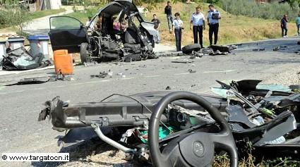 Omicidio stradale: ritiro patente per 30 anni a chi causa vittima sulla strada. La novità