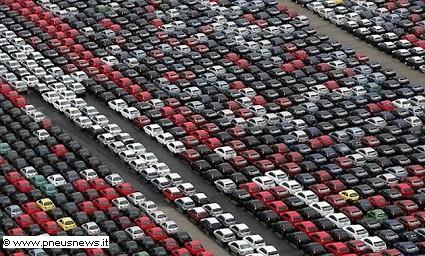 Mercato dell'auto: ancora dati positivi a maggio. Crescita continua