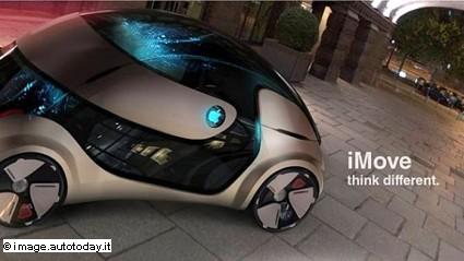 Apple Car: nuove indiscrezioni e caratteristiche sulla futura vettura della casa della Mela