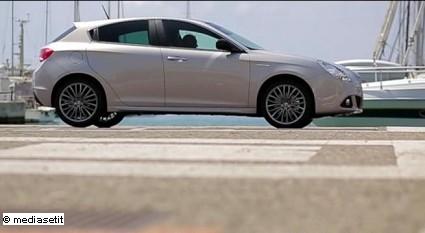 Alfa Romeo Giulietta Collezione in vendita da 28.950 euro: nuovi motori e dotazioni