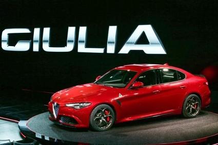 Giulia Alfa Romeo attesa al Salone di Francoforte 2015: novit?á, motori e dotazioni