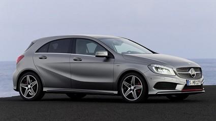 Salone di Francoforte 2015: Mercedes si prepara a lanciare la sua Classe A in versione rinnovata. Novit?á e motori