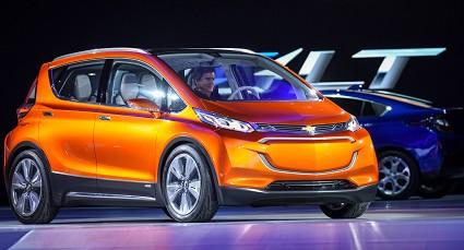 Nuova Chevrolet Bolt EV: cosa cambia, motori e autonomia