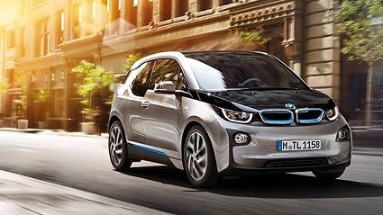 Auto elettriche e infrastrutture: per Bmw i3 ricariche gratuite. Il nuovo progetto