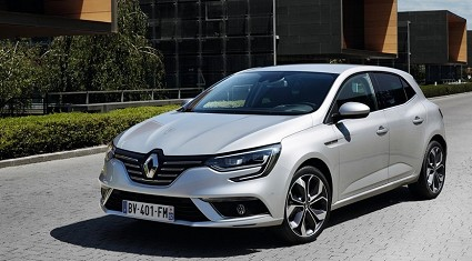Nuova Renault Megane in vendita da gennaio 2016 con prezzi a partire da 18.650 euro. Caratteristiche tecniche