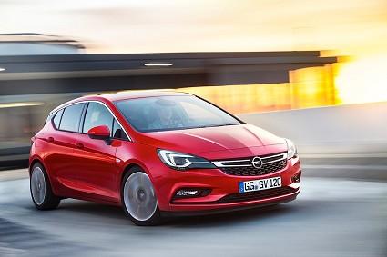 Opel Astra 1.4 100 cv Electrive ancora in promozione fino al 31 dicembre: prezzi e cosa prevede l?ÇÖofferta