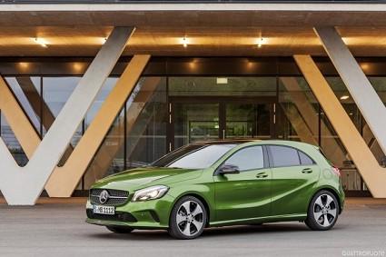 Nuova Mercedes Classe A: caratteristiche tecniche, motori e prezzi