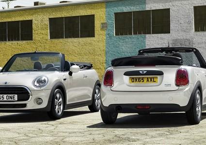 Nuova Mini Cooper Cabrio disponibile dal prossime mese di marzo: come sar?á e caratteristiche tecniche