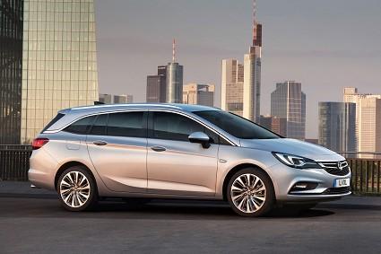 Opel Astra Sports Tourer 2016: caratteristiche tecniche, dotazioni e prezzi