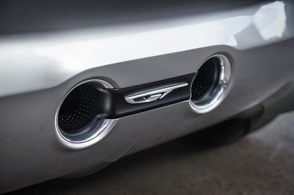Opel GT Concept: motorizzazioni, caratteristiche tecniche, prestazioni