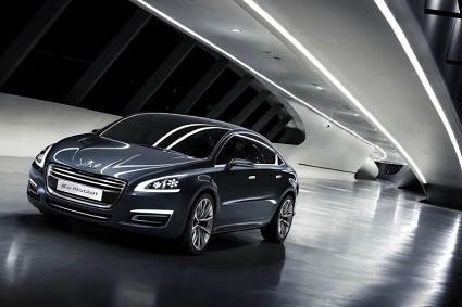 Nuova Peugeot 508: motori, caratteristiche tecniche e prezzi