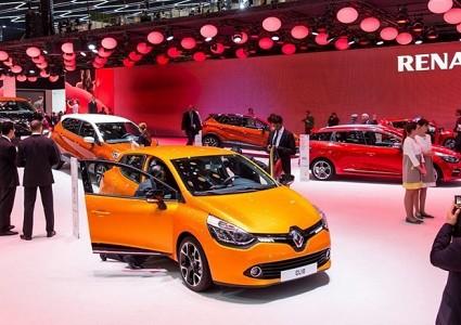 Salone di Ginevra 2016: le due novità Renault pronte ad essere svelate
