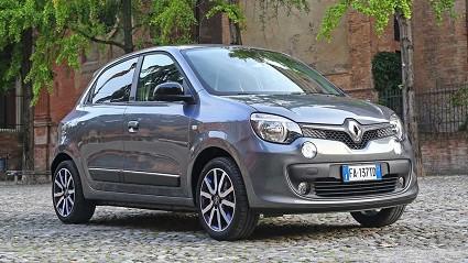 Renault Twingo Lovely: dettagli e caratteristiche tecniche del particolare allestimento