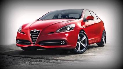 Nuova Alfa Romeno Giulietta 2016: caratteristiche tecniche e motori