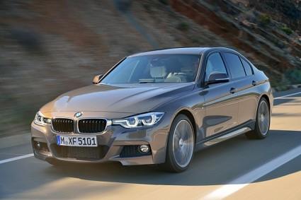 BMW Serie 3 2016 offerta speciale: caratteristiche tecniche, motori e novità