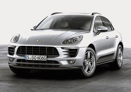Nuovo Porsche Macan: caratteristiche tecniche, design e motori