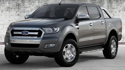 Nuovo pick up Ford Ranger 2016: caratteristiche tecniche, motori e dotazioni