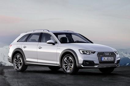Audi A4 allroad in preordine: motori, prezzi e caratteristiche tecniche
