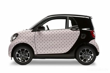 Nuove Smart Garage Italia: caratteristiche tecniche e design alla moda