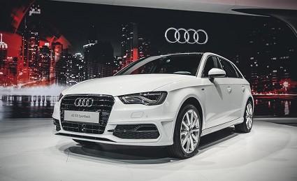 Nuova Audi A3: motori e design rivisti. In prevendita dal mese di maggio