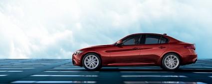 Alfa Romeo Giulia eletta Auto Europa 2017: motori e caratteristiche tecniche
