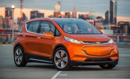 Nuova Chevrolet Bolt: entro fine anno arrivo della nuova versione ad autonomia estesa. Caratteristiche tecniche e novit?á