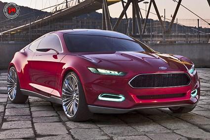 Ford: annunciati nuovi modelli ibridi ed elettrici. I progetti per i prossimi 5 anni