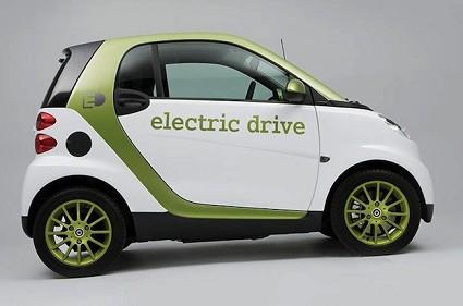 Smart elettrica sul mercato italiano dal prossimo aprile 2017: motori e prestazioni
