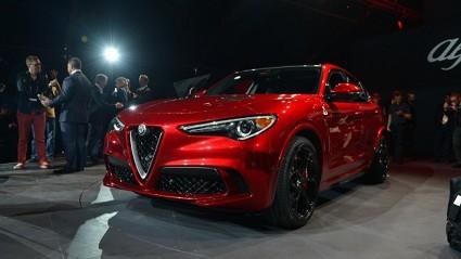Alfa Romeo Stelvio: nuovo suv in arrivo sul mercato italiano. Motori, allestimenti e dotazioni