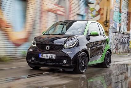 Smart elettrica in vendita in Italia: motori, caratteristiche tecniche e prezzi