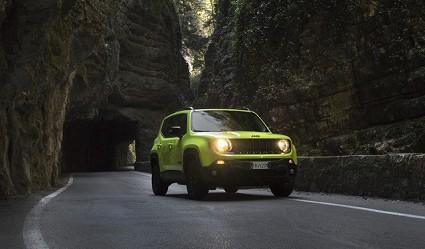 Jeep Renegade Upland special edition: design, motori e prezzi