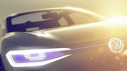 Salone di Shanghai 2017: nuovo crossover Volkswagen zero emissioni. Prime notizie e anticipazioni