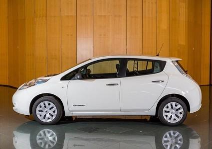 Nuova Nissan Leaf Van elettrica per aziende: caratteristiche tecniche, motori e prestazioni