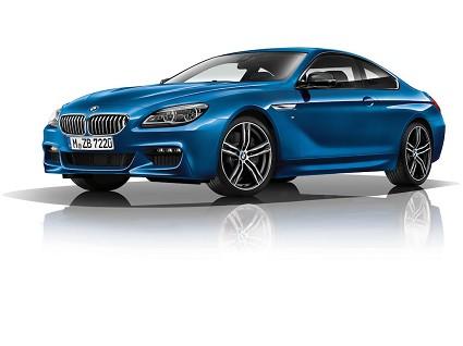 BMW Serie 1 Edition Shadow: caratteristiche tecniche e motori