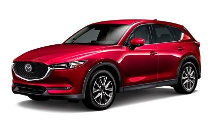 Nuovo Mazda CX-5: caratteristiche tecniche, motori e prezzi