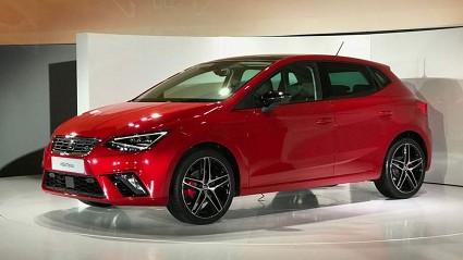 Nuova Seat Ibiza rinnovata nel design e nei motori. I prezzi