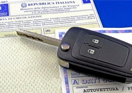 Nuovo documento unico per veicoli in vigore dal 1 luglio 2018: novit?á e cosa prevede