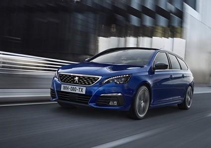 Peugeot 308 rinnovata nel design e nelle dotazioni: caratteristiche tecniche e motori