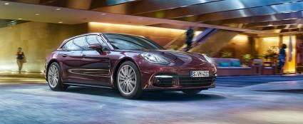 Porsche Panamera Sport Turismo: nuova supersportiva per la famiglia. Motori e prezzi