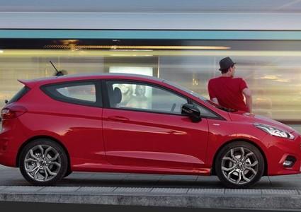 Nuova Ford Fiesta 2017 in vendita: design, caratteristiche tecniche e motori