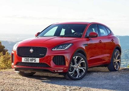 E-Pace: nuovo suv compatto firmato Jaguar. Design, motori e prezzi