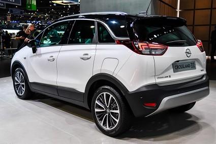 Opel Crossland X: superati in Europa i 50.000 ordini. Caratteristiche tecniche e dotazioni