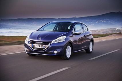 Peugeot 208 Touch al Salone di Francoforte 2017: come sar?á e anticipazioni