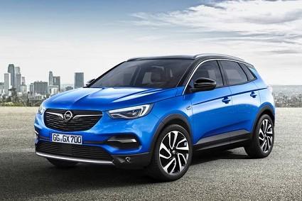 Opel Grandland X al Salone di Francoforte 2017: caratteristiche tecniche, motori e prezzi
