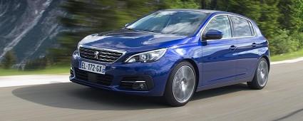 Nuova Peugeot 308 rinnovata nel design e nei motori: caratteristiche tecniche e dotazioni
