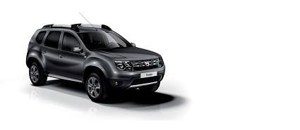 Dacia Duster Brave Serie Speciale ancor più tecnologica: motori e prezzi