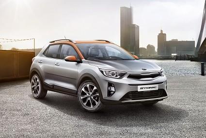 Kia Stonic in vendita dalla prossima settimana: prezzi e motori