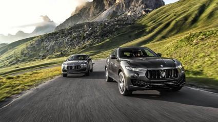 Maserati Levante primo suv della Casa: design, caratteristiche tecniche e motori