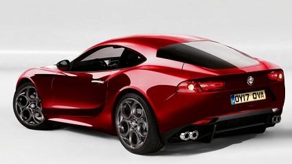 Alfa Romeo 6C: anticipazioni e indiscrezioni sulla prossima lussuosa vettura del Biscione. Quando arriver?á?